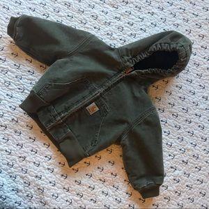 Toddler CARHARTT Jacket